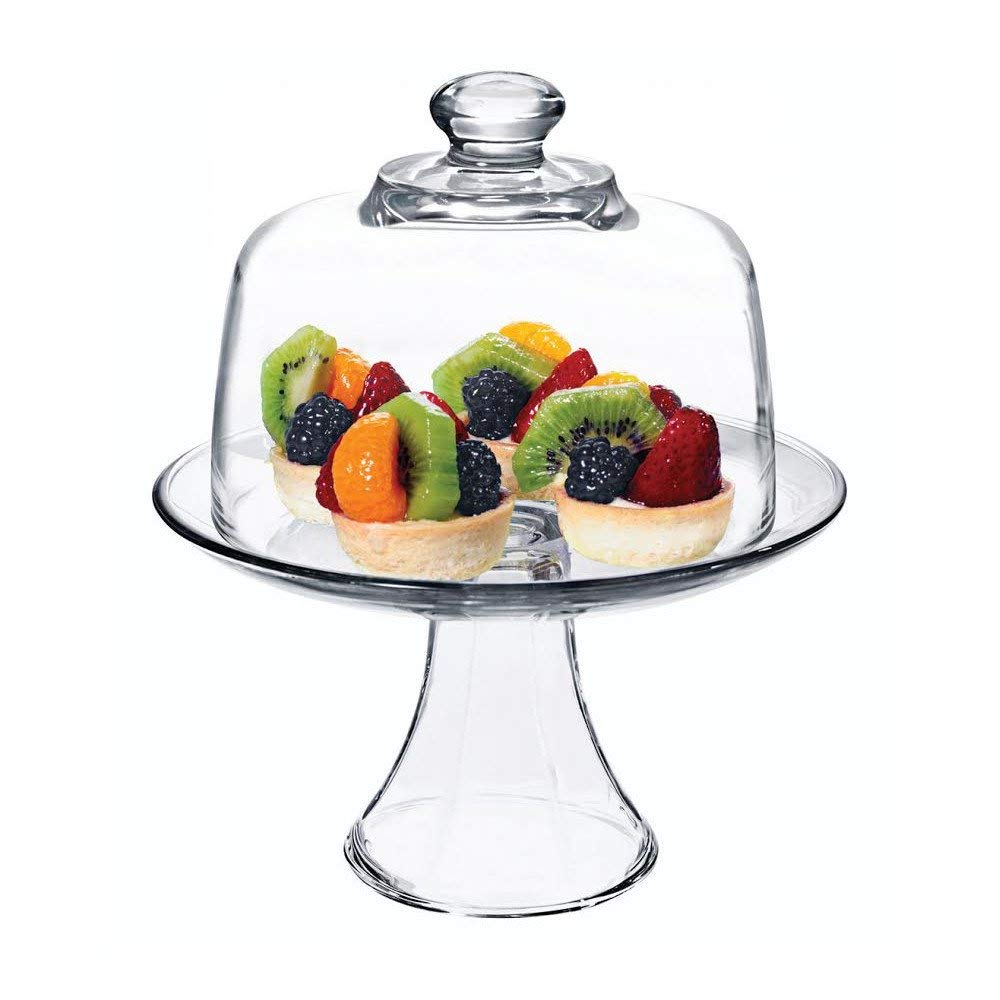 Presence Small Pedestal Serving Set, Each