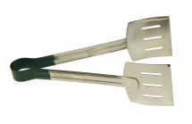 Fish Tongs Green Handle L x 172mm
