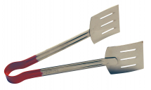 Fish Tongs Red Handle L x 172mm