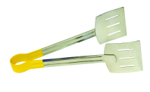 Fish Tongs Yellow Handle L x 172mm