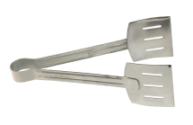 Serving Tongs Stainless Steel Handle 172mm