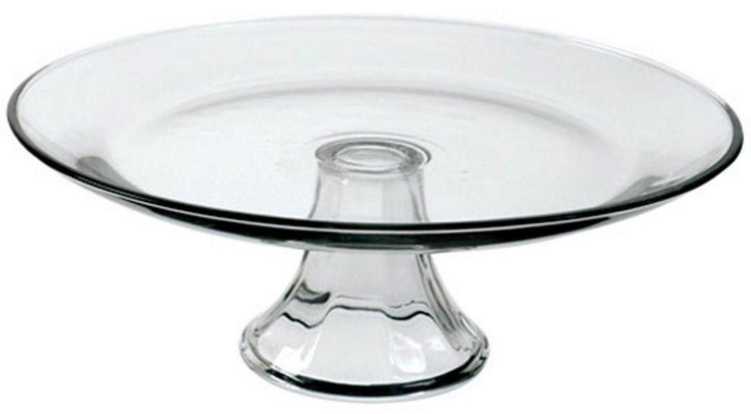 13inch Presence Tiered Platter Stand Pack of 2