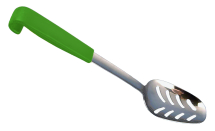 Le Buffet Serving Spoon - Slotted 9 1/2inch / 240mm