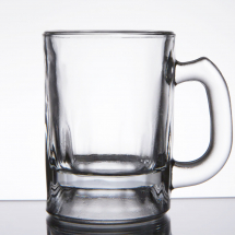 3.5oz Beer Taster Mug 72 per Carton