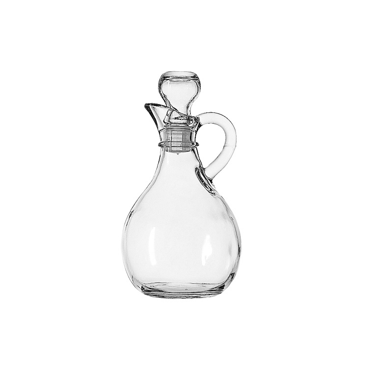 Presence Cruet Set Pack of 6, Glass