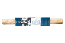 Tom Kerridge Cookware Range - Hand Crafted Ash Wood Rolling Pin