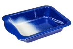 Tom Kerridge Cookware Range - Small Enamel Baking & Roasting Tray
