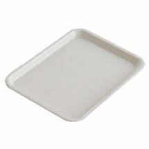 Food Display Tray (360 x 270mm) White
