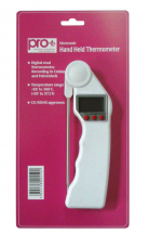 Handheld Electronic Probe Thermometer
