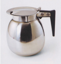 64OZ S/STEEL COFFEE DECANTER