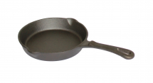8inch Cast Iron Skillet