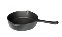 5.5inch Cast Iron Skillet