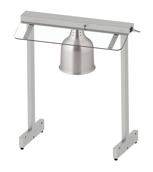 Electric Carvery Lamp Unit with Base & Top unit