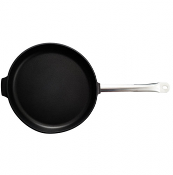 28cm Professional Diamond Cut Non Stick Frying Pan