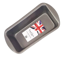 2lb Loaf Tin 22 x 11 x 6cm Non Stick