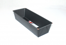 12inch Non-Stick Continental Loaf Pan 30 x 11 x 7cm 2 Coat Non Stick