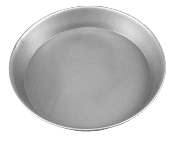 9Inch Aluminium Deep Pizza Pan