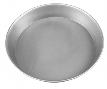 14inch Aluminium Deep Pizza Pan