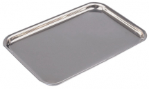 Stainless Steel Presentation Sheet 420 x 305 x 20mm