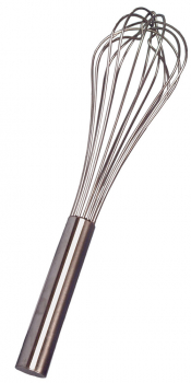 8 Wire French Whisk 250MM/10Inch