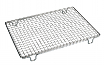 Stainless Steel Cooling Rack Heavy Duty, 470 x 260 mm
