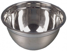 Mixing Bowl - Stainless Steel 300 x 110mm
