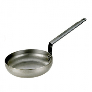10Inch Carbon Steel Omelette Pan
