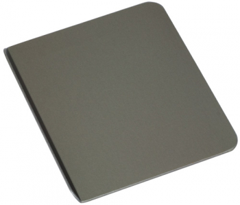 25cm/10Inch Try Me Baking Sheet Hard Anodised Aluminium 255x215x13mm