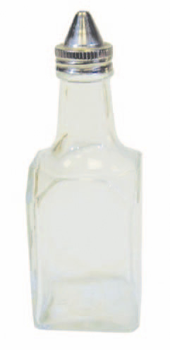 VINEGAR BOTTLES SOLD PER DOZEN