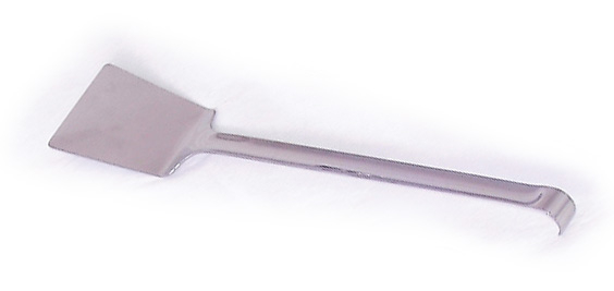 STAINLESS STEEL HOOK TURNER L  14inch 356mm